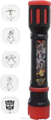 Transformers Фонарик-проектор 3 в 1
