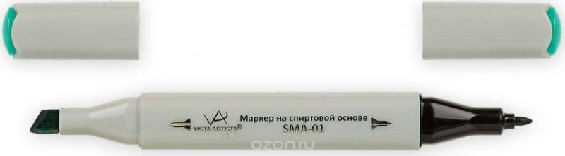 Vista-Artista Маркер Style цвет светло-изумрудный тусклый Z393