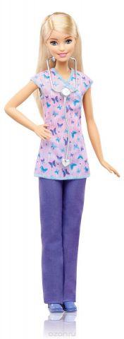Barbie Кукла Медсестра DVF57