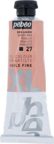 Pebeo Краска масляная XL цвет розовый светлый 37 мл