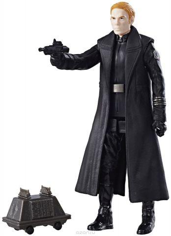 Star Wars Фигурка с двумя аксессуарами General Hux