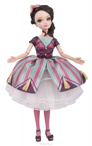 Sonya Rose Кукла в платье Алиса