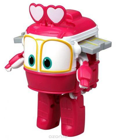 Robot Trains Трансформер Сэлли