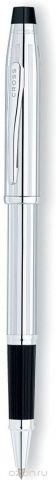 Cross Ручка-роллер Selectip Century II цвет корпуса серебристый