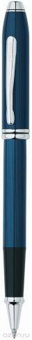 Cross Ручка-роллер Selectip Townsend цвет корпуса синий
