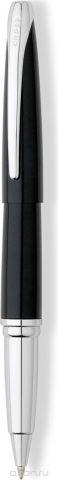 Cross Ручка-роллер Selectip ATX цвет корпуса черный серебро