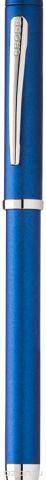Cross Многофункциональная ручка Tech3+ цвет корпуса синий