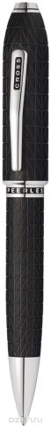 Cross Ручка шариковая Peerless Citizen LE Tokyo цвет корпуса черный