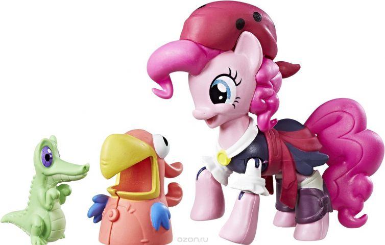 My Little Pony Фигурка Хранители Гармонии Pinkie Pie Pirate
