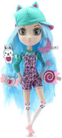 Shibajuku Girls Кукла Кое цвет волос голубой