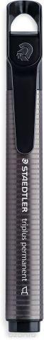 Staedtler Маркер Triplus цвет черный 3550-9
