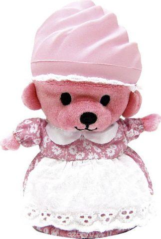 Cupcake Bears Мягкая игрушка Зефирка 9 см