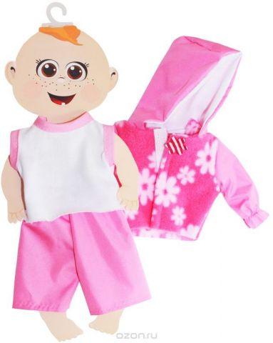Пластмастер Одежда для кукол №2 22 см
