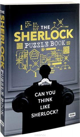 Sherlock: The Puzzle Book