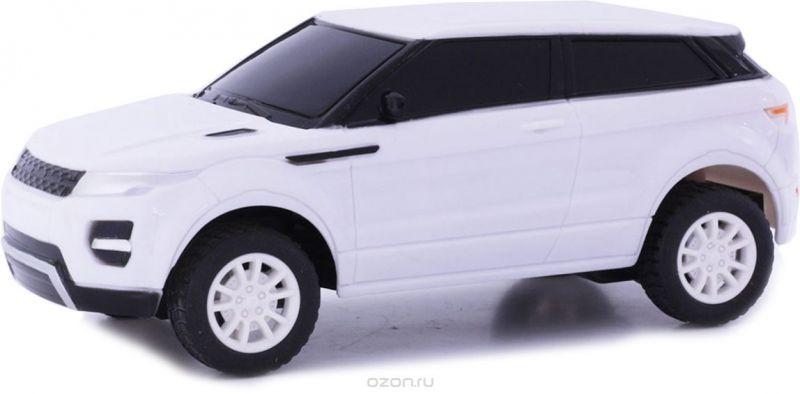 Taiko Машина легковая на радиоуправлении цвет белый 0465