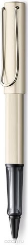 Lamy Lux Ручка-роллер 358 M63 черная цвет корпуса палладий