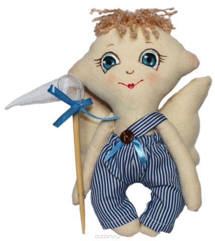 """Набор для изготовления игрушки Артмикс """"Сережка"""", высота 22 см. AM100013"""