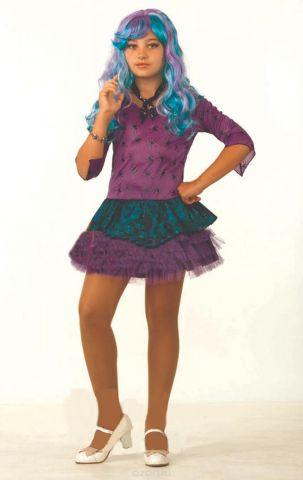 Батик Костюм карнавальный для девочки Твила размер 30
