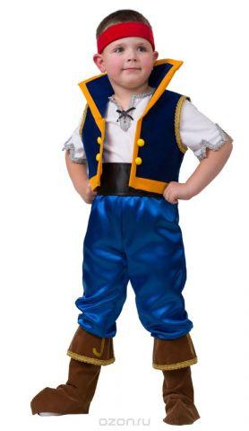 Батик Костюм карнавальный для мальчика Джейк размер 34