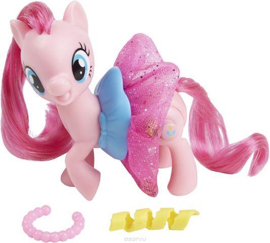 My Little Pony Игрушка Пони в блестящих юбках Pinkie Pie