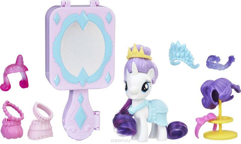 My Little Pony Игровой набор Пони Возьми с собой