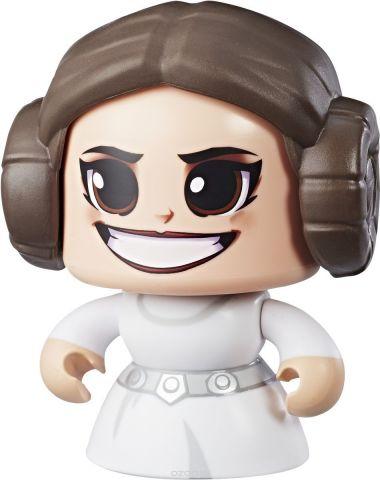Star Wars Фигурка коллекционная Принцесса Лея Органа