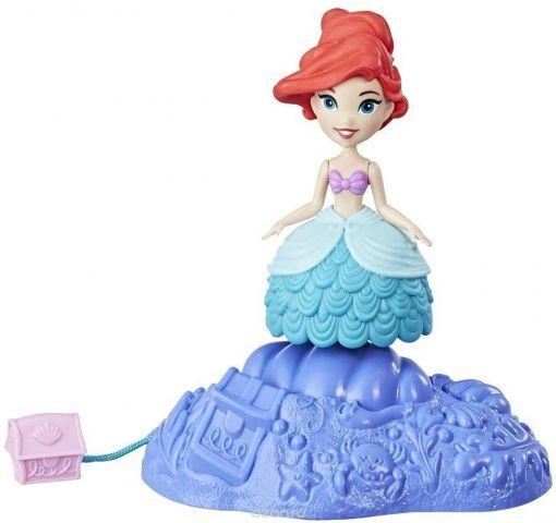 Disney Princess Мини-кукла Ariel