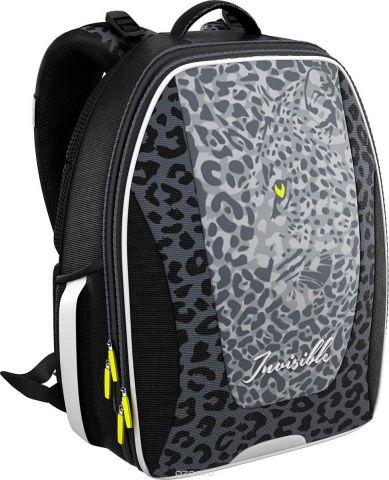 Erich Krause Рюкзак школьный Leopard Multi Pack