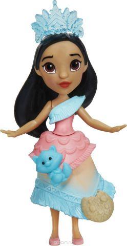 Disney Princess Мини-кукла Little Kingdom Pocahontas