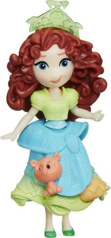 Disney Princess Мини-кукла Little Kingdom Merida