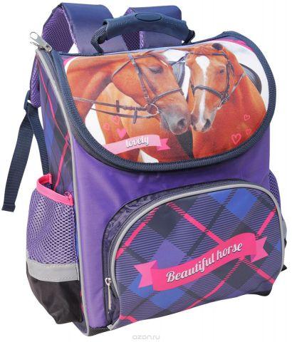 Limpopo Ранец школьный Premium Box Лошадки