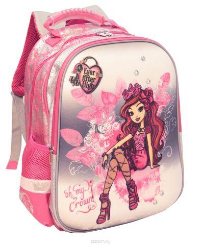 Mattel Ранец школьный Super bag Ever After High