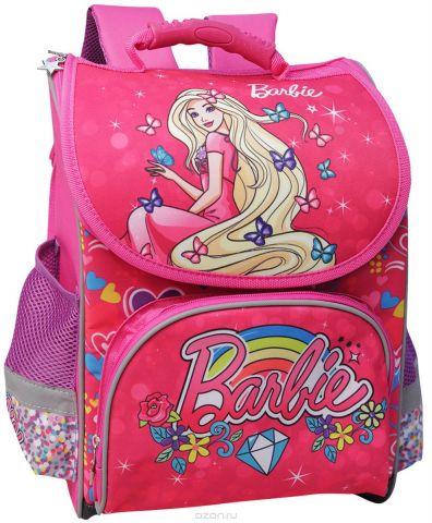 Mattel Ранец школьный Premium box Barbie