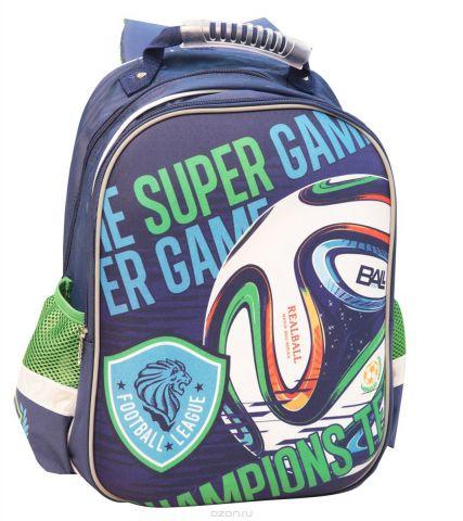 Limpopo Ранец школьный Super bag Футбол