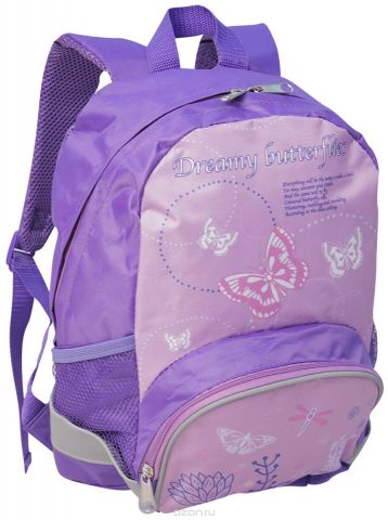 Limpopo Рюкзак детский Fantasy bag Dreamy Butterflies