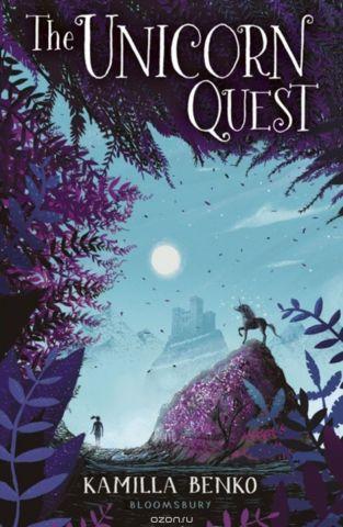 The Unicorn Quest