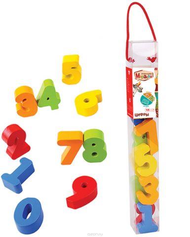 Mapacha Развивающая игра Цифры