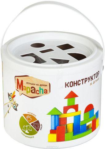 Mapacha Обучающая игра Конструктор