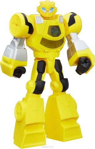 Transformers Боты Спасатели Трансформер