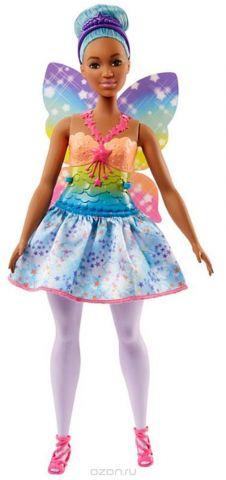 Barbie Кукла Волшебные Феи FJC87