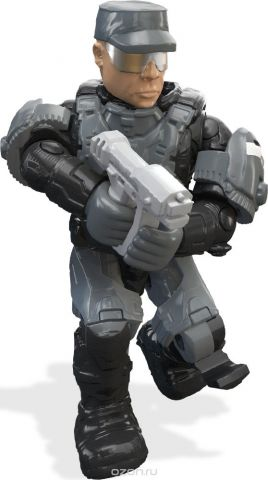 Mega Bloks/Mega Construx Фигурка Halo Боевая команда