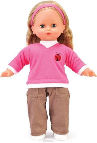 Lotus Onda Кукла Кристина