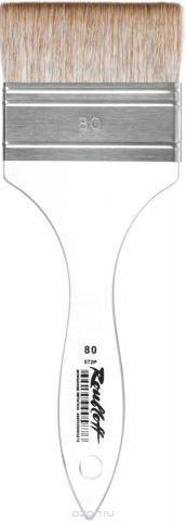 Roubloff Кисть 5T2P синтетика № 80