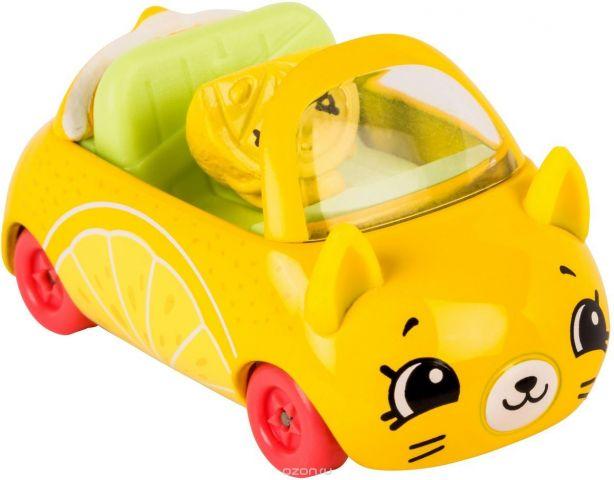 Moose Игровой набор Cutie Car с мини-фигуркой Shopkins S1 56587/ast56742
