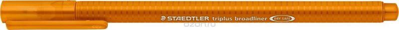 Staedtler Ручка капилярная Triplus 338 0,8 мм цвет чернил светло-коричневый