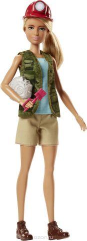 Barbie Кукла Палеонтолог