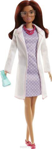 Barbie Кукла Ученый