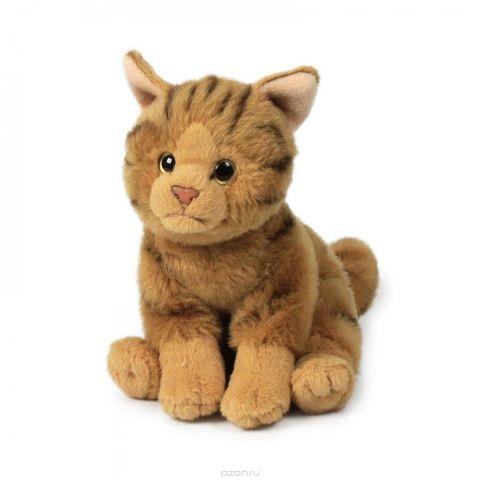 Anna Club Plush Кошка бенгальская, сидит 15 см