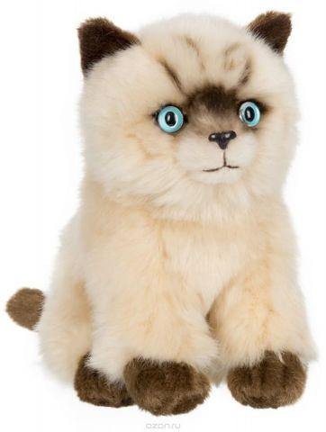 Anna Club Plush Сиамский котёнок, сидит 15 см