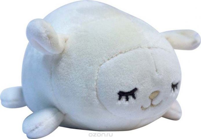 Teddy Мягкая игрушка Овечка 13 см